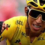 Egan Bernal, campeón 2019 del Tour de France (Foto: www.cyclingweek.com)